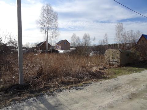 Участок в ст Доктор, 4 км Чусовского тракта, черта Екатеринбурга. - Фото 3
