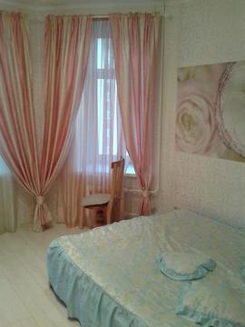Двухкомнатная квартира в Солнечном городе - Фото 1