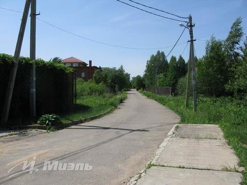 Продажа участка, Перхушково, Одинцовский район - Фото 1