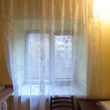 Квартира, пер. Привокзальный, д.3 - Фото 4