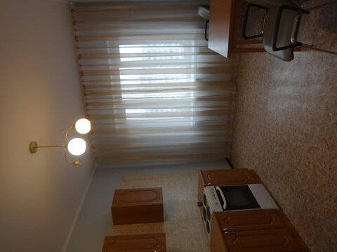Хорошая однокомнатная квартира - Фото 4