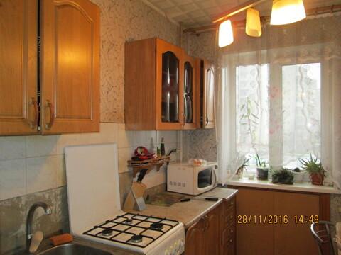 Продажа 2к квартиры в Белгороде - Фото 1