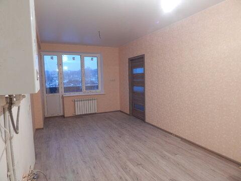 Цена снижена! Квартира 54,3 кв.м. в г .Руза в 200 от реки - Фото 1
