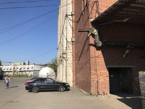 Производственное помещение на Магнитогорской 17 (864 м) - Фото 2