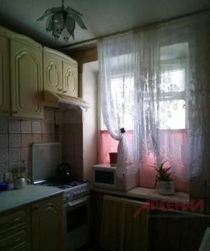Продается 3-х комнатная квартира м. Щукинская - Фото 1