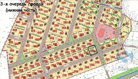 Продажа участка, Кулига, Тюменский район - Фото 2