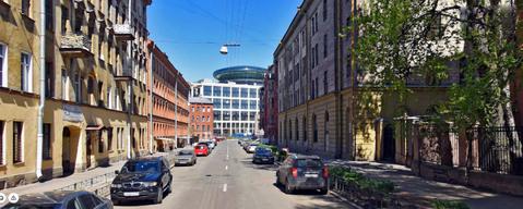 Продаётся 108-метровая квартира с камином на тихой улице в центре спб - Фото 2
