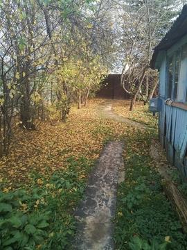 Продаю часть жилого дома на участке земли д. Измалково (Одинцово) - Фото 2