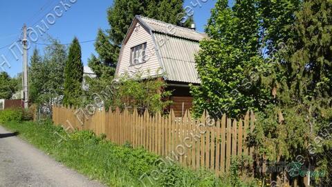 Киевское ш. 78 км от МКАД, совхоза Архангельский, Дача 80 кв. м - Фото 5