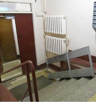 Квартира на Космодамианской набережной, в кирпичном доме. - Фото 4