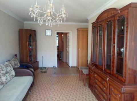 Аренда квартиры, Зеленоград, К. 410 - Фото 1