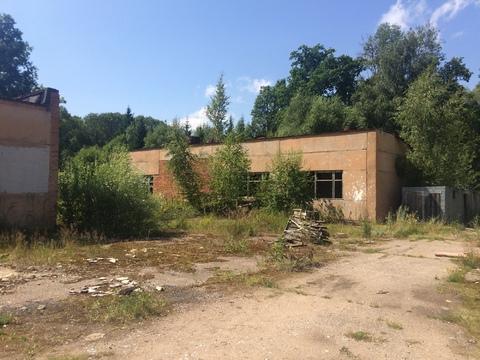 Продается земельный участок промышленного назначения 6,7 Га - Фото 4