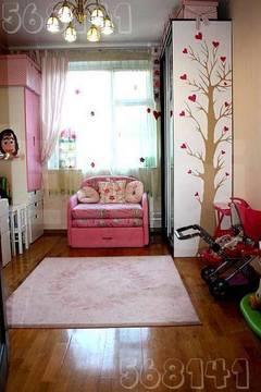 Продам 2-комн. кв. 52 кв.м. Москва, Молодцова - Фото 1