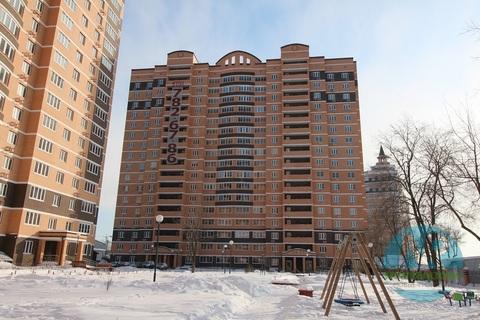 Сдается квартира в поселке совхоза имени Ленина - Фото 1