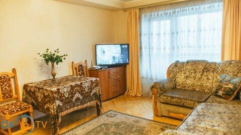 Киев. Центр. Сдам 4-комнатную квартиру рядом с Крещатиком Посуточно - Фото 2