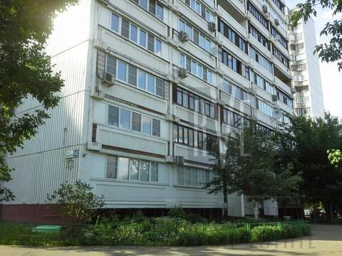 Продажа квартиры, м. Профсоюзная, Ул. Цюрупы - Фото 2