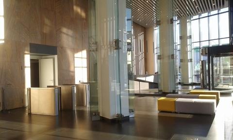Сдается ! Комфортное офисное помещение 110 кв.м. Деловой центр! Кл-с.А - Фото 3