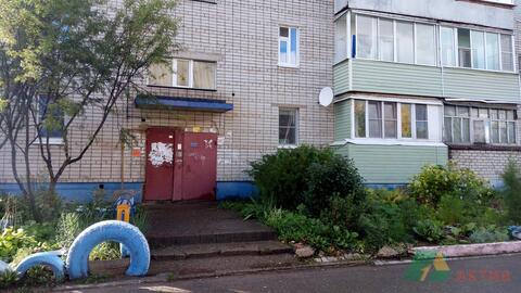 Продается благоустроенная четырехкомнатная квартира в районе школы №6. - Фото 1