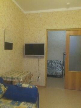 Комната в двухкомнатной для женщин(ы), соседи собственники, супруги - Фото 3