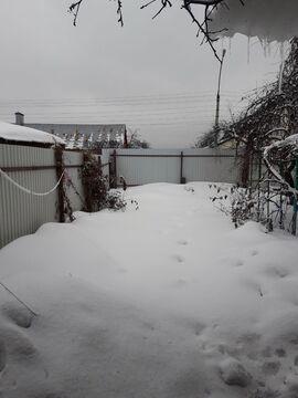 Дома, дачи, коттеджи, ул. Ново-лагерная, д.2 к.2 - Фото 2