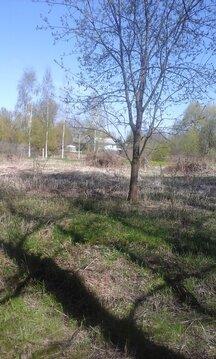 Участок в г.Старая Русса, 2я линия реки Полисть. - Фото 2
