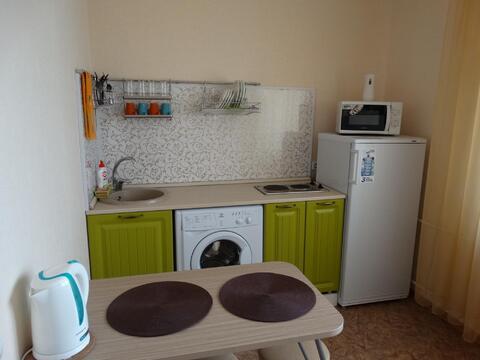 Уютная квартира на бурнаковской - Фото 1
