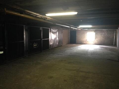 Продам гараж Москва, район Тропарево-Никулино, Никулинская ул, 23к4 - Фото 4