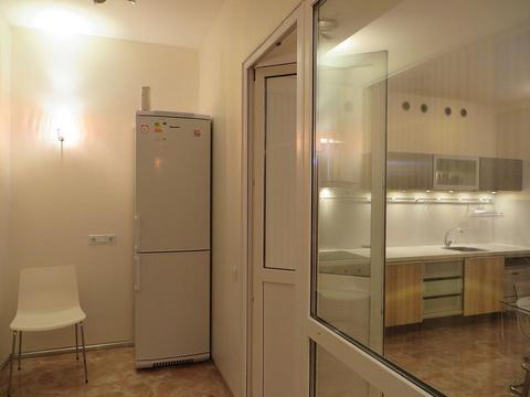 Адоратского 3г квартира в новом доме с дизайнерским ремонтом - Фото 3
