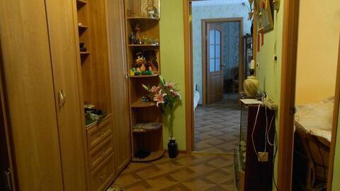 Продаётся 3-х комнатная квартира в городе Киржач - Фото 4