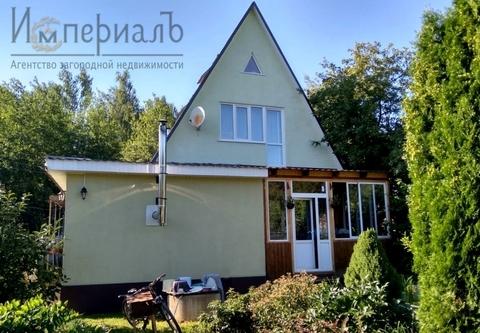 Обжитой жилой дом в Белоусово/Верховье Жуковского района - Фото 1