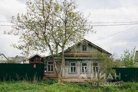 Продажа участка, Кострома, Костромской район, Ул. Тургенева - Фото 1