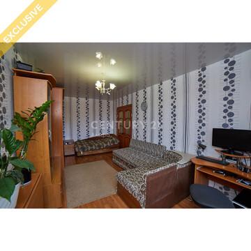 Продажа 1-к квартиры на 1/9 этаже на ул. Хейкконена, д. 10 - Фото 3