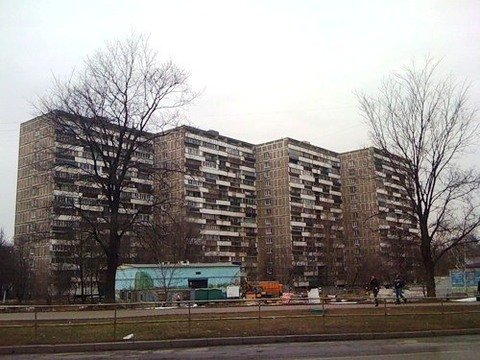 Продажа квартиры, м. Царицыно, Ул. Бирюлевская