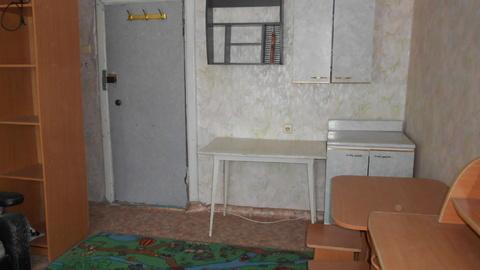 Продам комнату в ощежитии 12.9 м2 - Фото 4