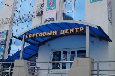 Продажа торгового помещения, Липецк, Ул. Неделина - Фото 1