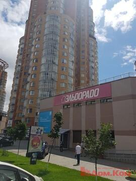 Продажа квартиры, Хабаровск, Ул. Волочаевская - Фото 1