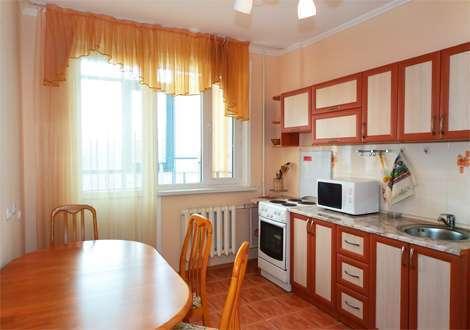 Квартира Космонавтов пр-кт. 70, Аренда квартир в Екатеринбурге, ID объекта - 328805752 - Фото 1
