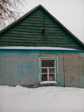 Продаю дом по ул.Алтайский - Фото 4
