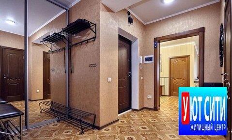 Продается 3-х комнатная кв с евроремонтом. - Фото 1