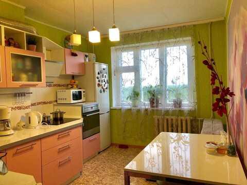 Продам 2-х комнатную квартиру в хорошем тихом районе (Инорс) - Фото 2