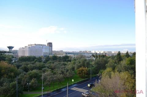 Продается Двухкомн. кв. г.Москва, Неманский проезд, 9 - Фото 5