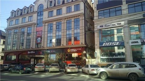 Продажа торгового помещения, Краснодар, Ул. Красных Партизан - Фото 1