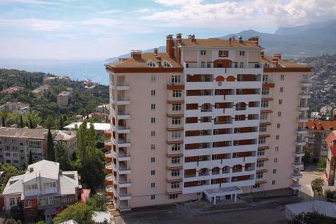 Просторная квартира в новом доме, вид на горы и город! - Фото 3