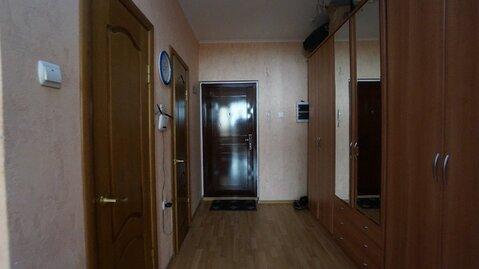 Купить квартиру ЖК Капитаны, двухкомнатная с ремонтом. - Фото 3