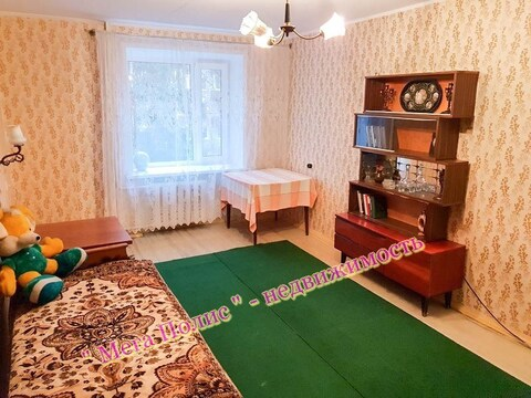 Сдается 1-комнатная квартира 30 кв.м. ул. Королева 3 на 3 этаже - Фото 2