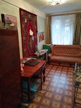 2х комнатная квартира 43 кв.м. - Фото 2
