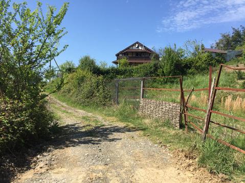 Продается участок, Высокое с, Тимашевская - Фото 4