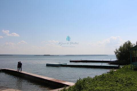 """Вблизи у """"сибирского"""" моря, вдали от суеты - Фото 1"""