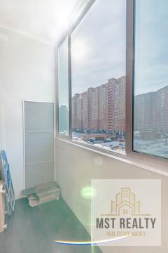Однокомнатная квартира с солнечной кухней - Фото 5