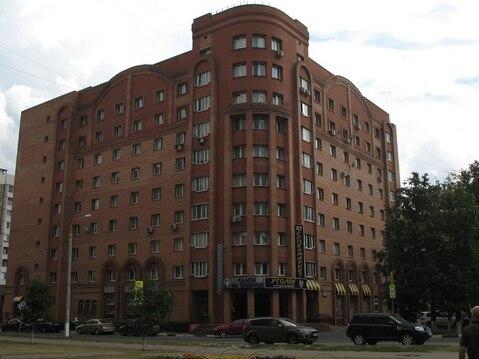 Продажа 3х комнатной квартиры в Домодедово мкр.Центральный - Фото 1